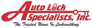 Auto Lock Specialists logo